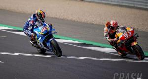 Download MotoGP Silverstone 2019