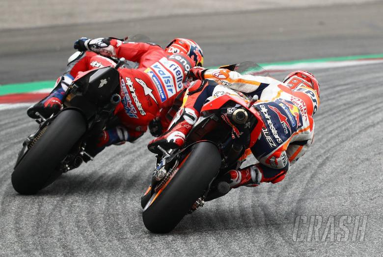 Full Race MotoGP Austria 2019