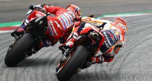 Full Race MotoGP Austria 2019