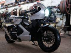 Honda Dream Ride Project 2019