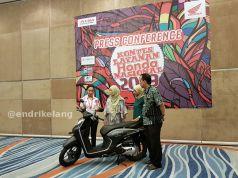 Kontes Layanan Honda Nasional ke-13