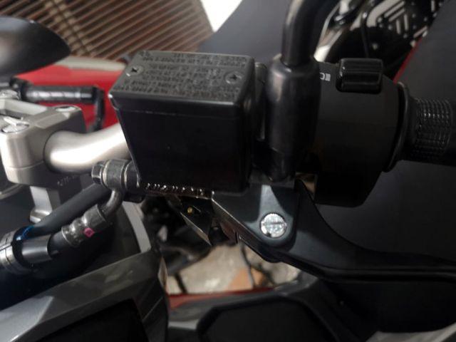 CBS di Honda ADV 150 dimatikan