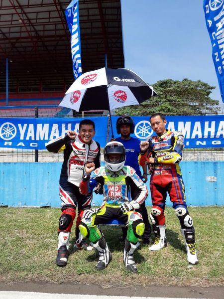 Tim Media 3 Yamaha Endurance Festival