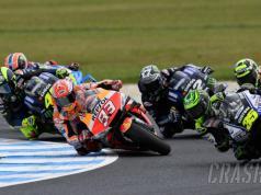 Full Race MotoGP Phillip Island 2019