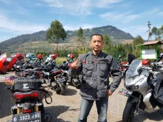 Full Review Honda ADV 150