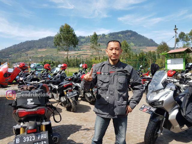 Full Review Honda ADV 150
