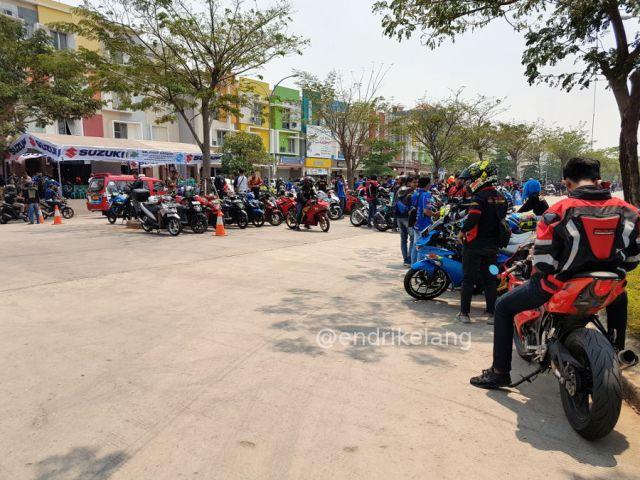 Sunmori Suzuki Jakarta Harapan Indah