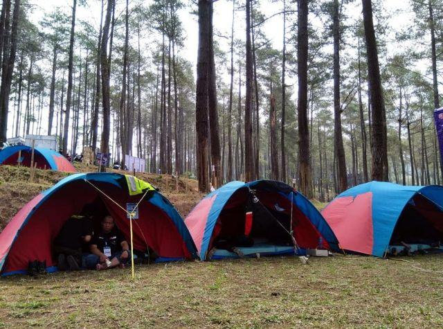 Ride n Camp Cikole Bandung