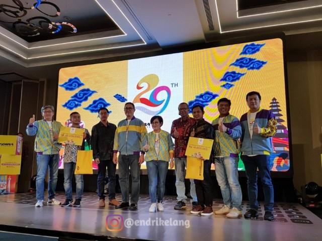 Pemenang Lomba Foto & Video Adira