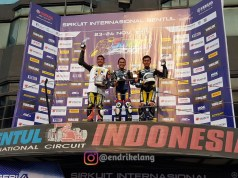 Final Yamaha Sunday Race 2019