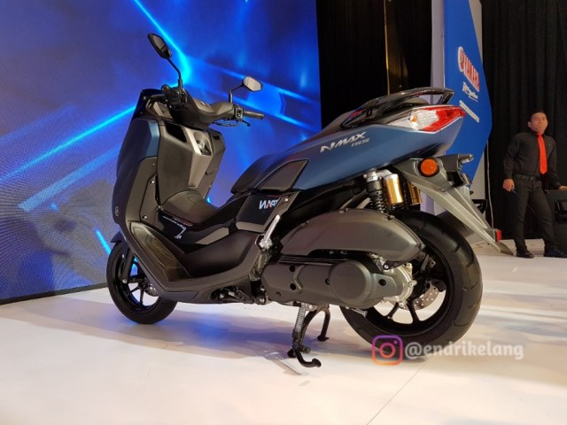 All New NMAX 2020