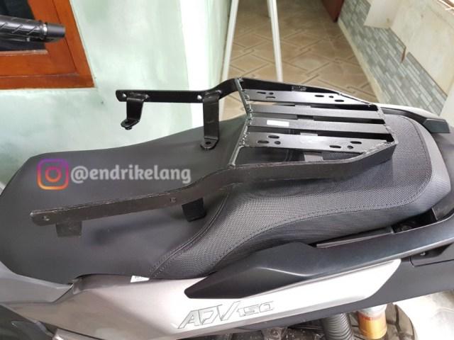 Bracket Statis Kucay Honda ADV 150