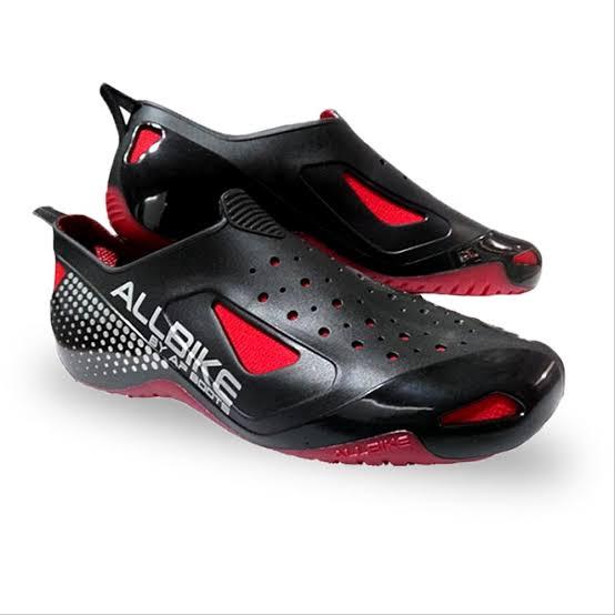 Sepatu all bike