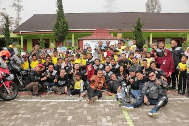 Touring CSR SDN 1 Sigedang