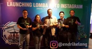 Lomba Foto Instagram Tekiro