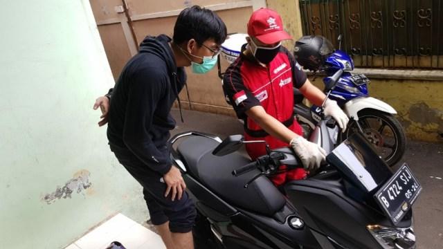Service Kunjung Yamaha