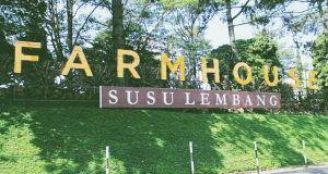Tempat Study Tour di Lembang