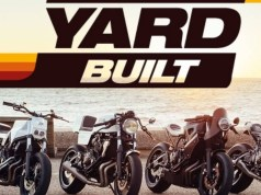 Yard Built Indonesia
