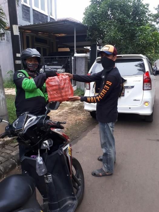 ROC Tebar Paket Sembako