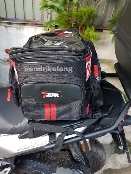 Tank Bag 7GEAR Enduro