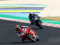 Full Race MotoGP Emilia Romagna