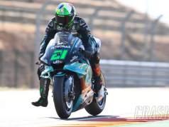 Full Race MotoGP Teruel 2020