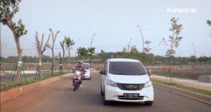 Lambat di Jalan
