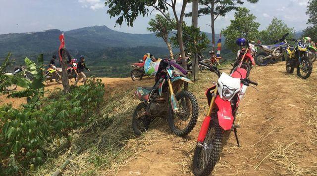 Komunitas Jakarta Adventure Club