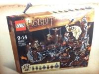Lego - Batalla con el Gran Trasgo