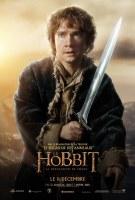 Poster francés de Bilbo