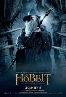 Poster de Gandalf en Dol Guldur
