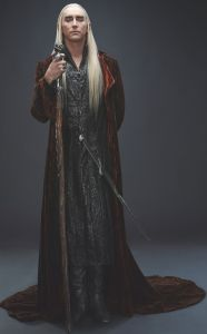Thranduil, Rey de los Elfos Silvanos