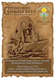 Concurso Gandalf STC