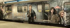 Metro Toronto Hobbit