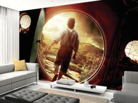 Murales Hobbit18