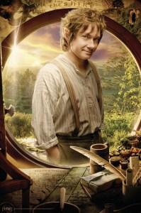 Murales Hobbit19
