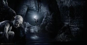 Murales Hobbit21