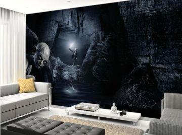 Murales Hobbit22