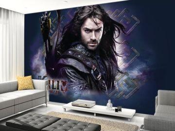 Murales Hobbit26