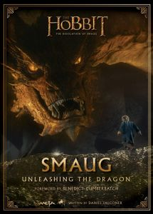 Smaug. Unleashing the dragon