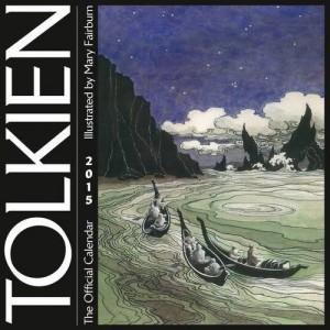 Calendario Tolkien 2015