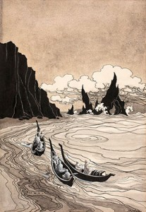 Mary Fairburn - El Rio Grande