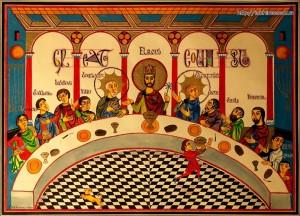 Sergei Iukhimov - Concilio de Elrond