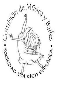 Comisión de Música y Bailes de la Sociedad Tolkien Española