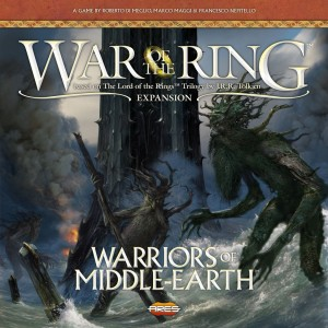 Warriors of Middle-Earth1