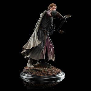 Escultura de Boromir de Weta Workshop
