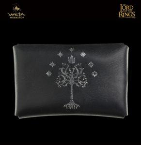 Cartera con el emblema de Gondor de Weta Workshop