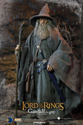 Figura de Gandalf el Gris de Asmus Toys