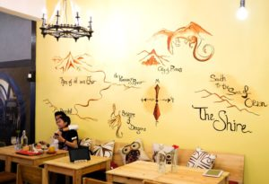 The Shire Cafe - Eat Drink KL