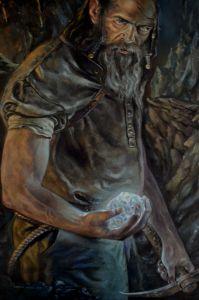 La Piedra del Arca, según Andrea Piparo